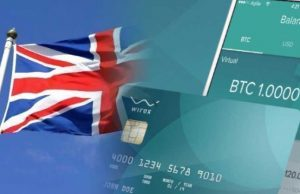 Cryptomonnaie au Royaume-Uni